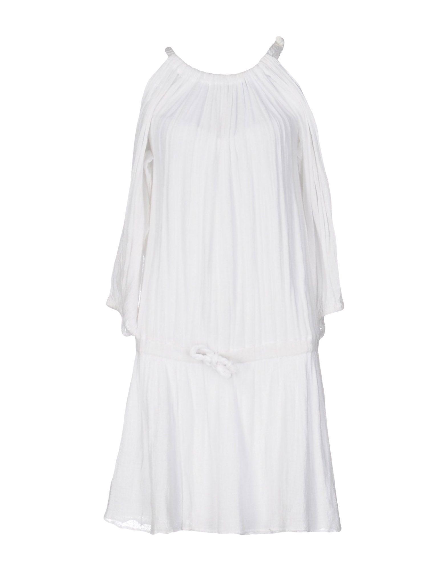 JENS PIRATE BOOTY Короткое платье pirate jack