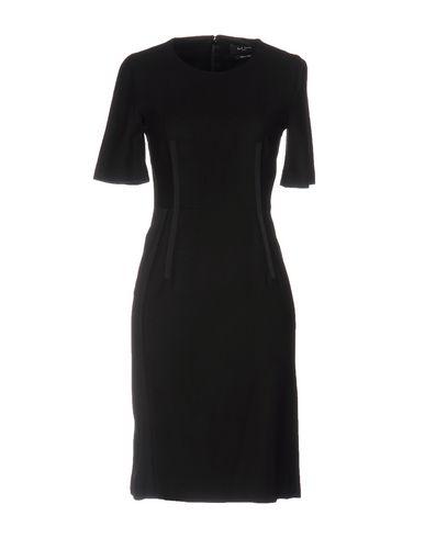 Платье до колена PAUL SMITH BLACK LABEL 34695643PT