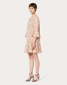 Heavy Lace Dress