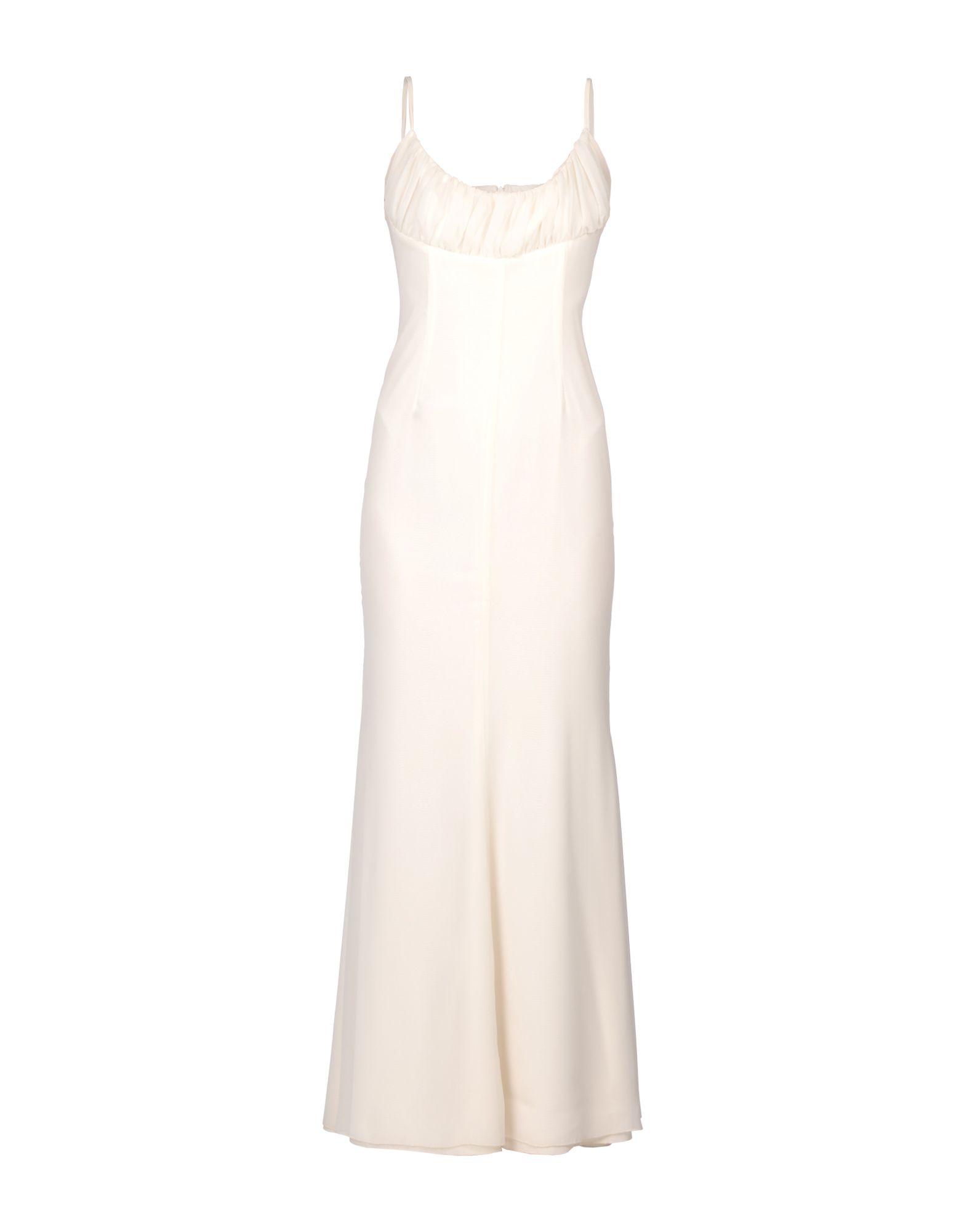 GIO' GUERRERI COUTURE Длинное платье herman don gio