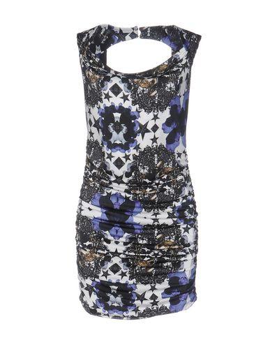 Короткое платье PHILIPP PLEIN 34696338RC