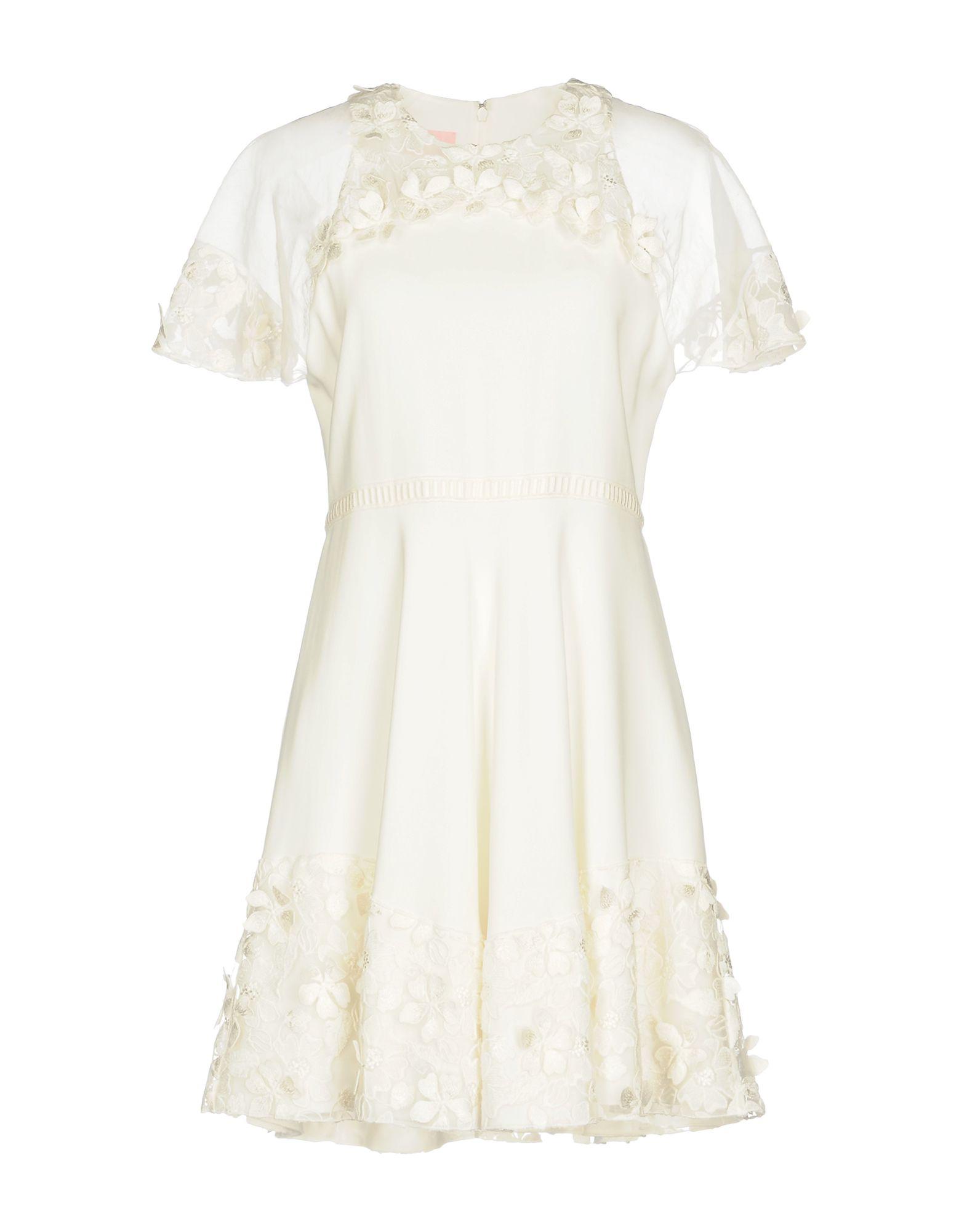 ФОТО giamba короткое платье