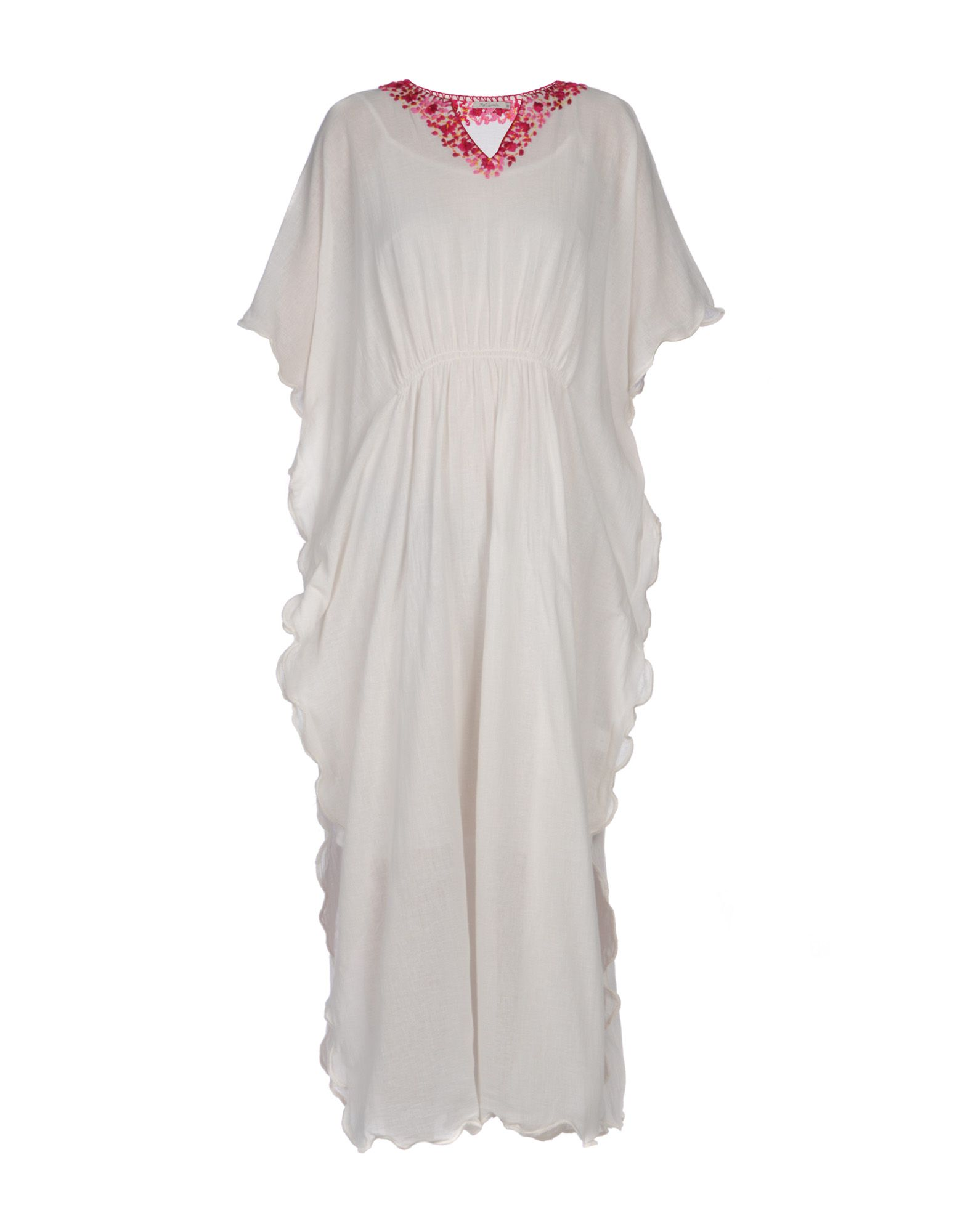MES DEMOISELLES Платье длиной 3/4 цена 2017