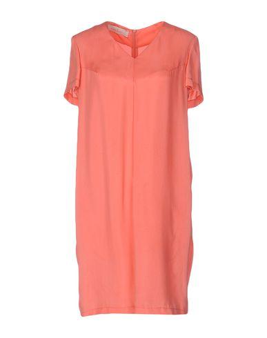 Короткое платье CACHAREL 34696506WE