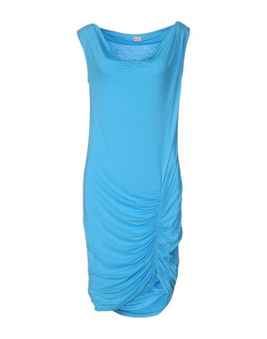Платье до колена NOLITA 34697017HN
