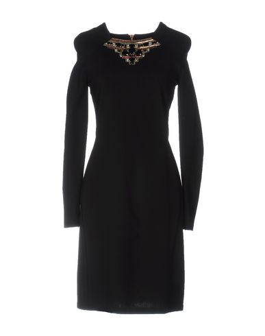 Короткое платье MATTHEW WILLIAMSON 34697076HP