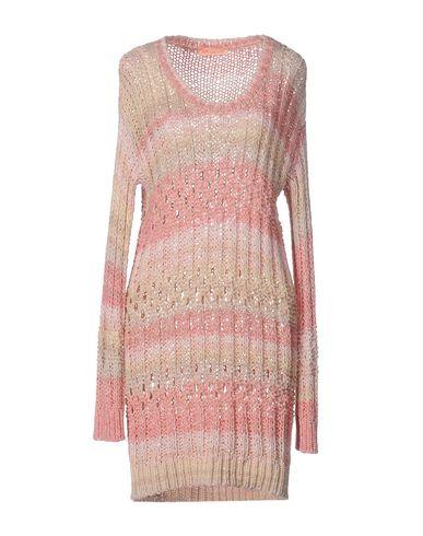 Короткое платье MATTHEW WILLIAMSON 34697275JP