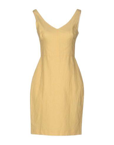Короткое платье PAUL SMITH BLACK LABEL 34697395RG