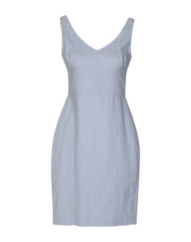 Короткое платье PAUL SMITH BLACK LABEL 34697395RK