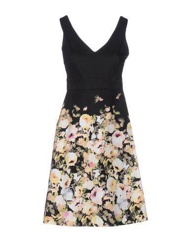 Платье до колена PAUL SMITH BLACK LABEL 34697447PK