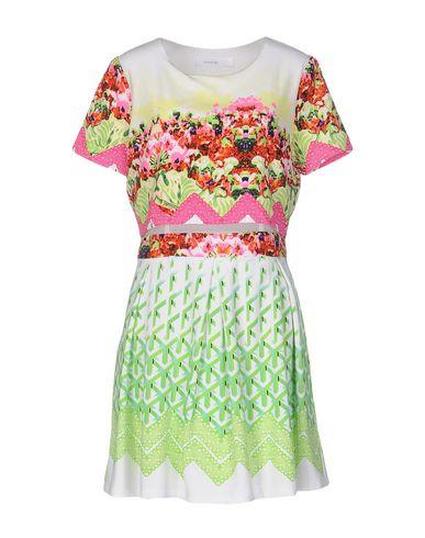 Короткое платье от ANONYME DESIGNERS