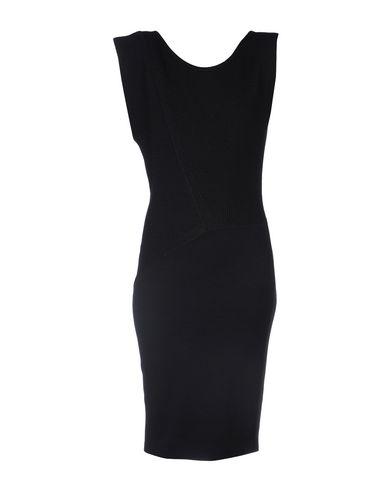 Платье до колена NUDE 34697626VG