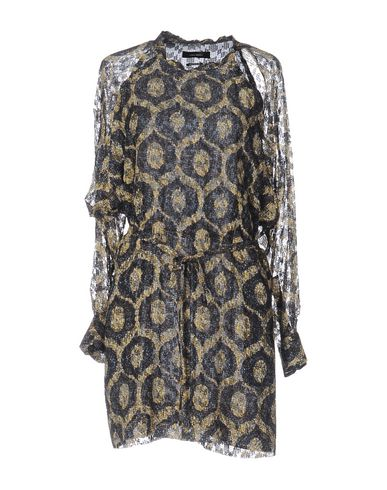 Короткое платье ISABEL MARANT 34697747EK