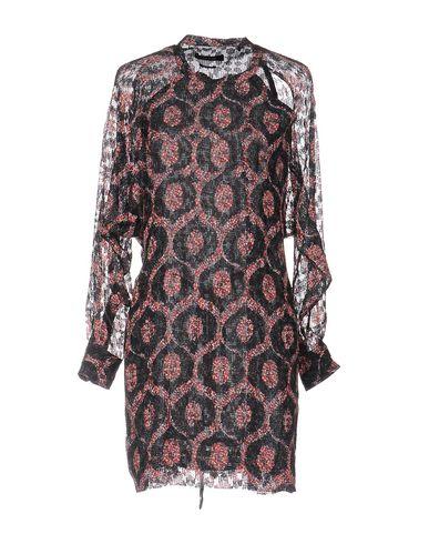 Короткое платье ISABEL MARANT 34697747NU