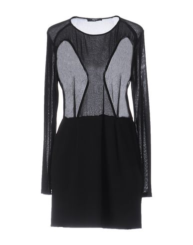 Короткое платье от HEFTY