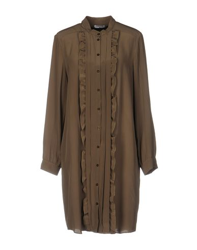 Короткое платье CACHAREL 34697864XB