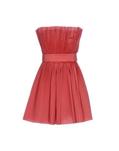 Короткое платье от CAPUCCI
