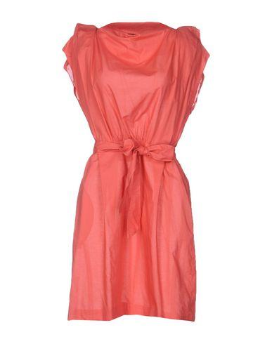 Платье до колена VIVIENNE WESTWOOD ANGLOMANIA 34698461LB