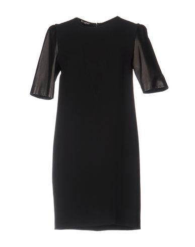 Короткое платье MIU MIU 34698568DE