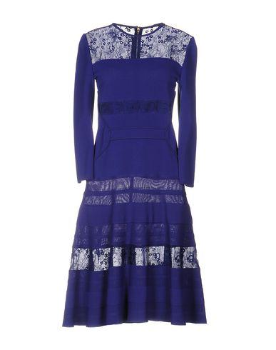 Платье до колена ELIE SAAB 34698641UU