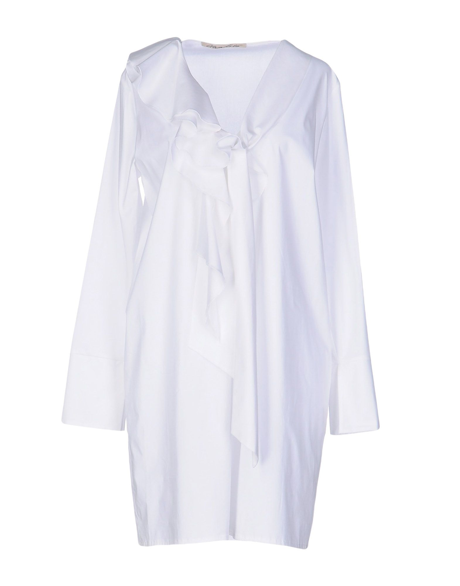 CLARA KITO Короткое платье clara kito короткое платье