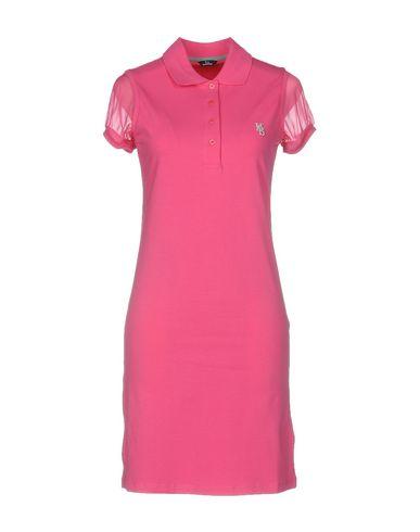 Короткое платье HARMONT&BLAINE 34698789HV