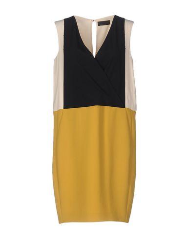Короткое платье JO NO FUI 34699062ML