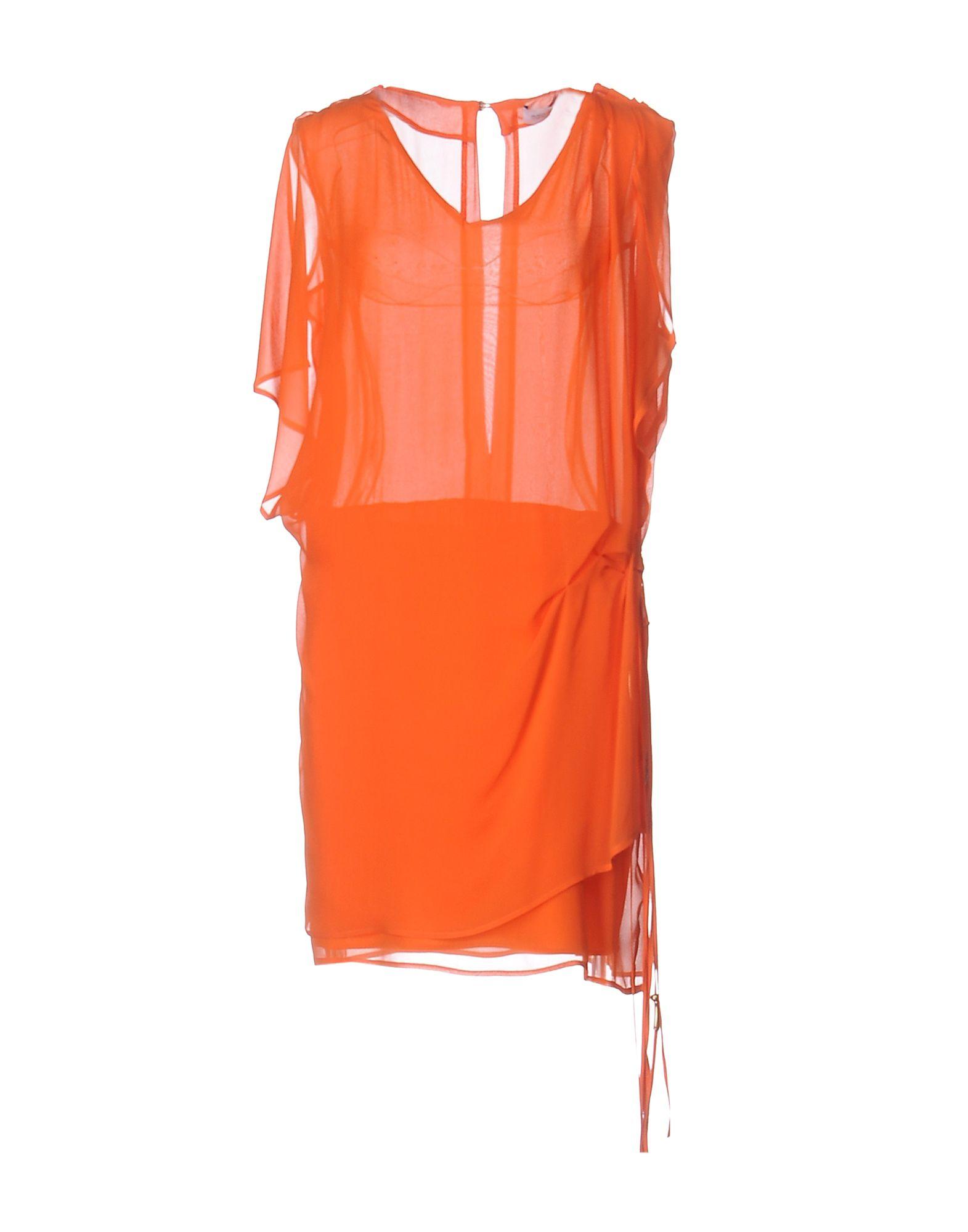 Фото - MARIA GRAZIA SEVERI Короткое платье платье maria rybalchenko maria rybalchenko mp002xw1hk4t