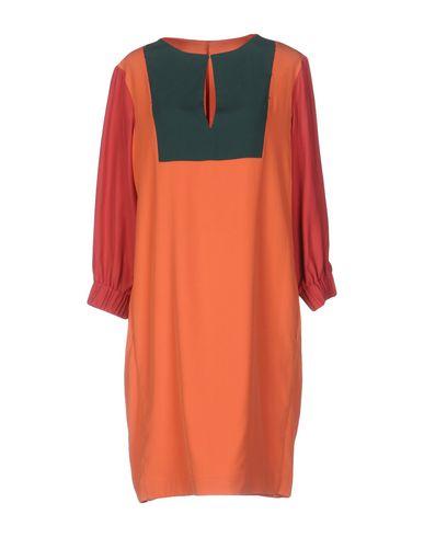 Платье до колена JO NO FUI 34699079MO
