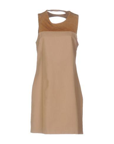 Короткое платье JO NO FUI 34699087FN