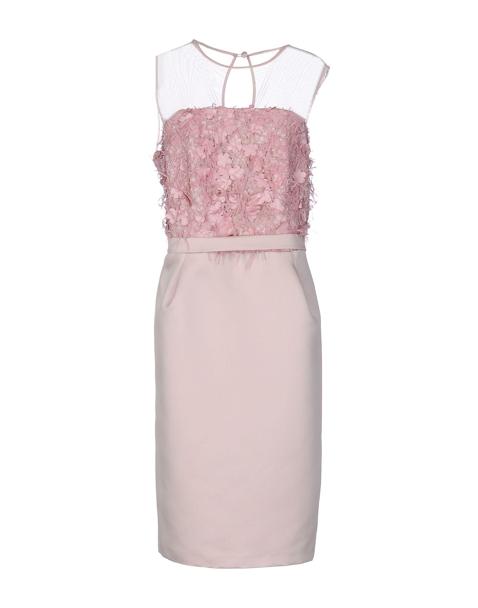 RAFFAELLO Платье до колена