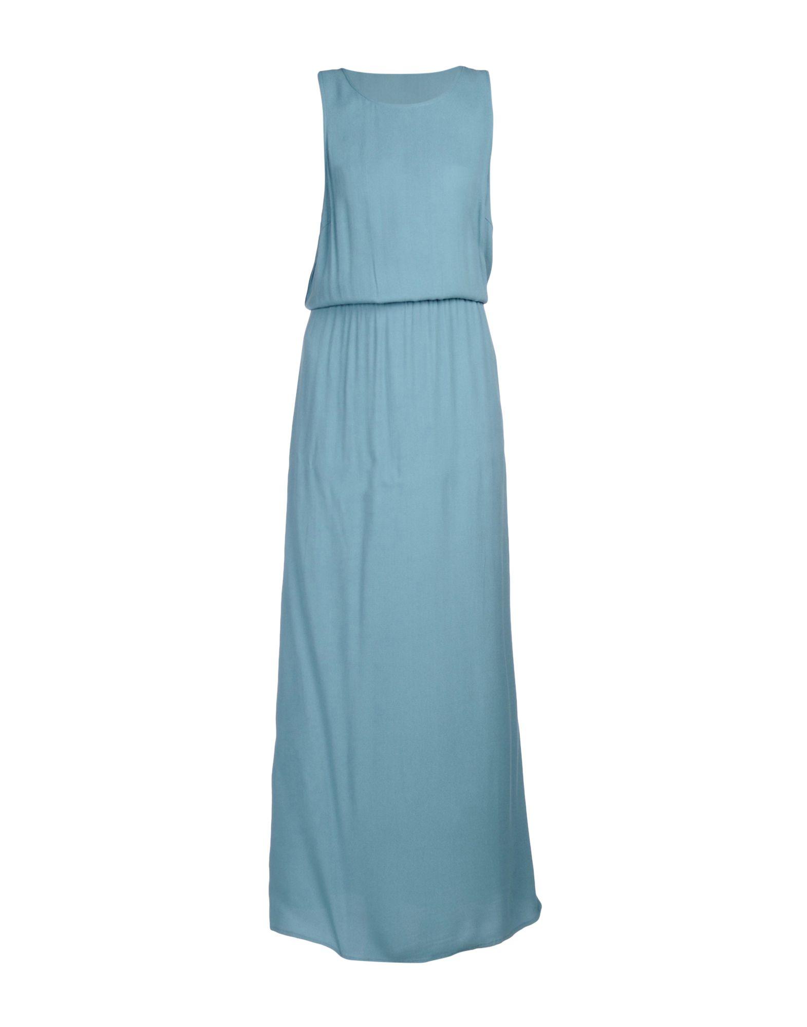 JUST FEMALE Длинное платье