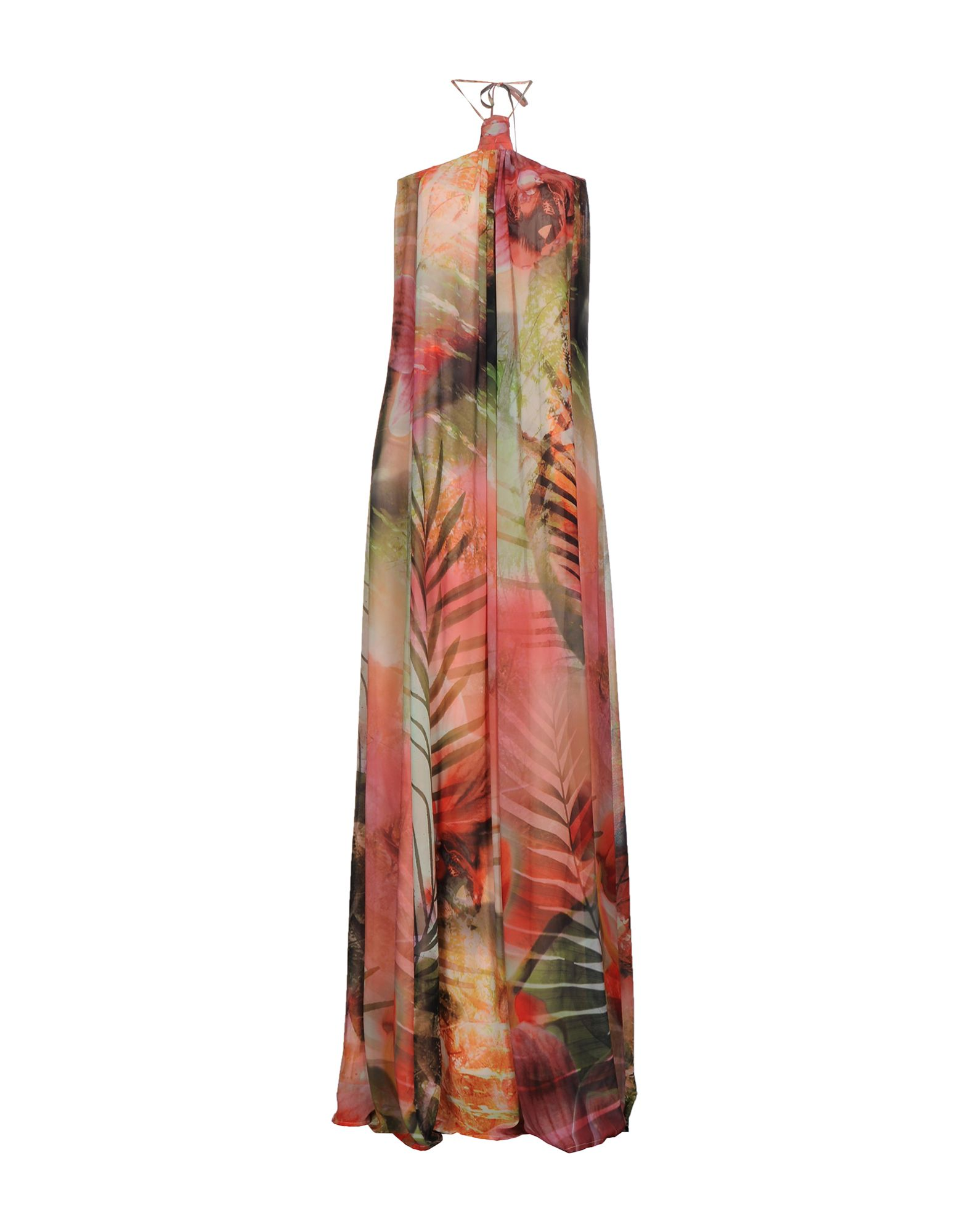 GUESS BY MARCIANO Длинное платье guess ремень