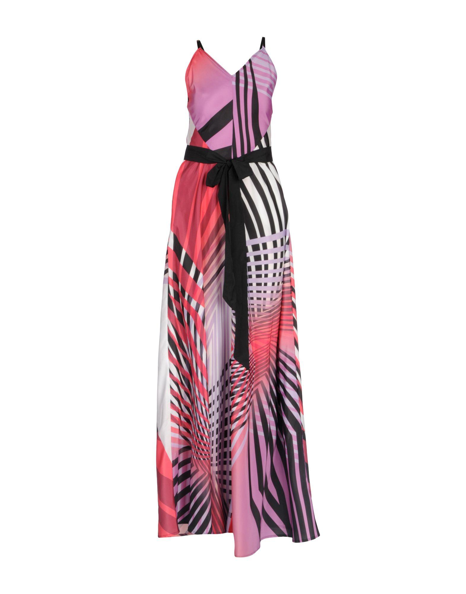 купить GUESS BY MARCIANO Длинное платье по цене 14000 рублей
