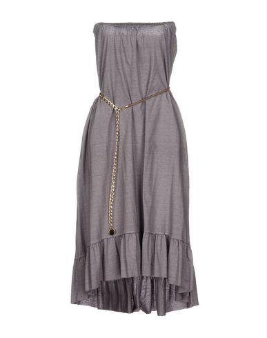 цена  TUA NUA Платье до колена  онлайн в 2017 году