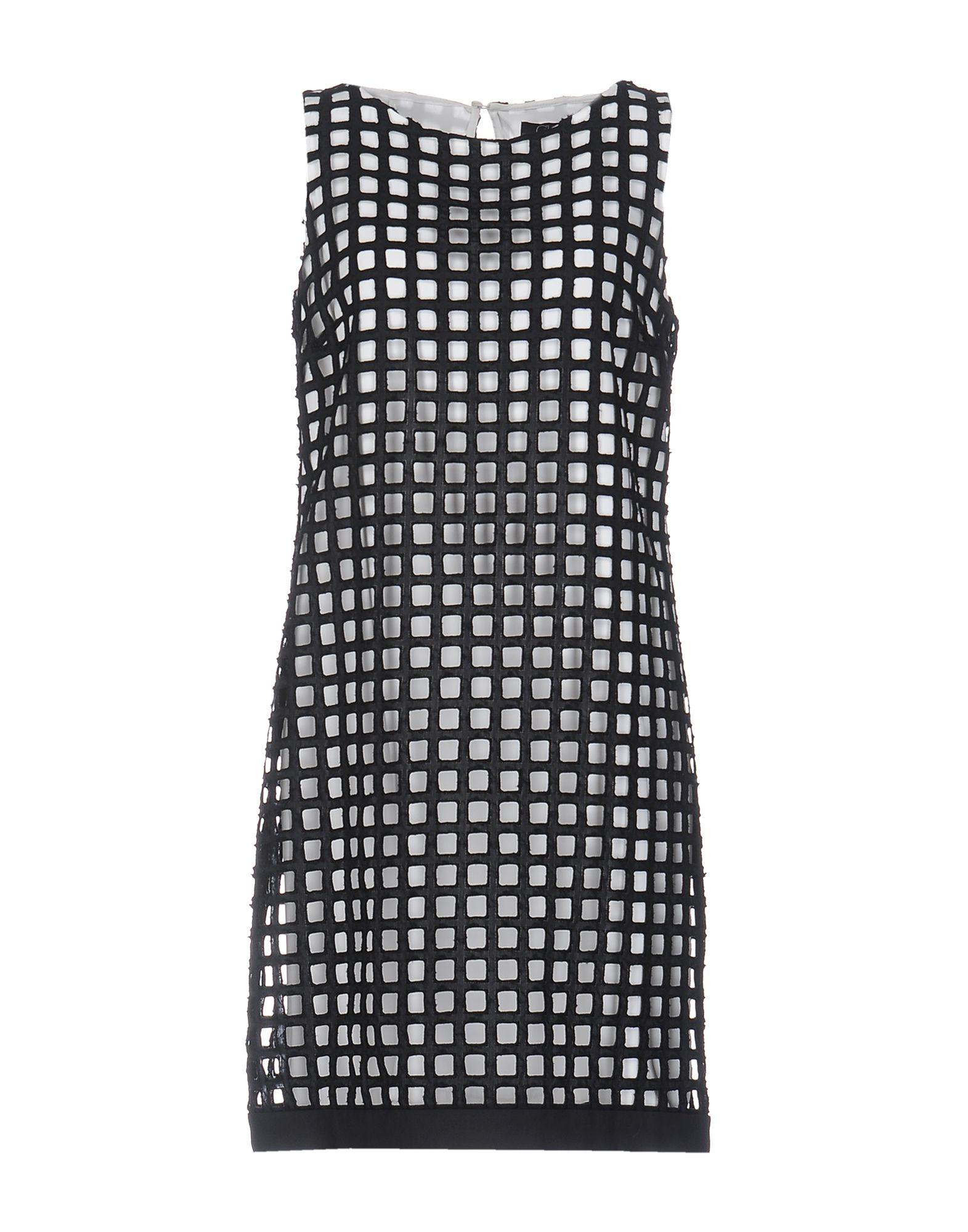 CLIPS Короткое платье