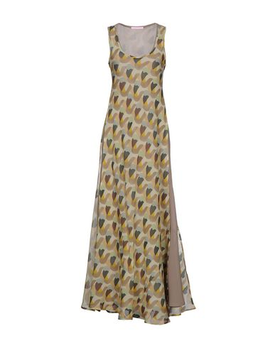 Длинное платье от FEMME