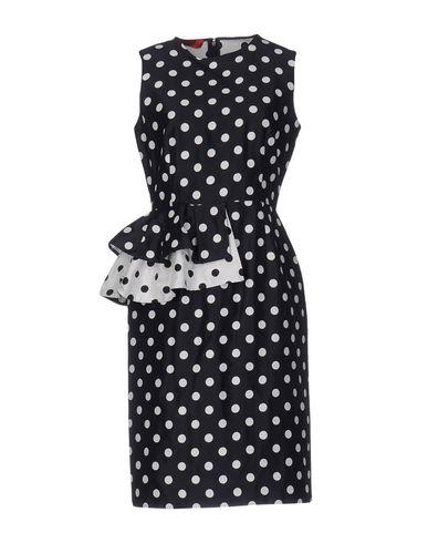 Платье до колена CAROLINA HERRERA 34700006GV