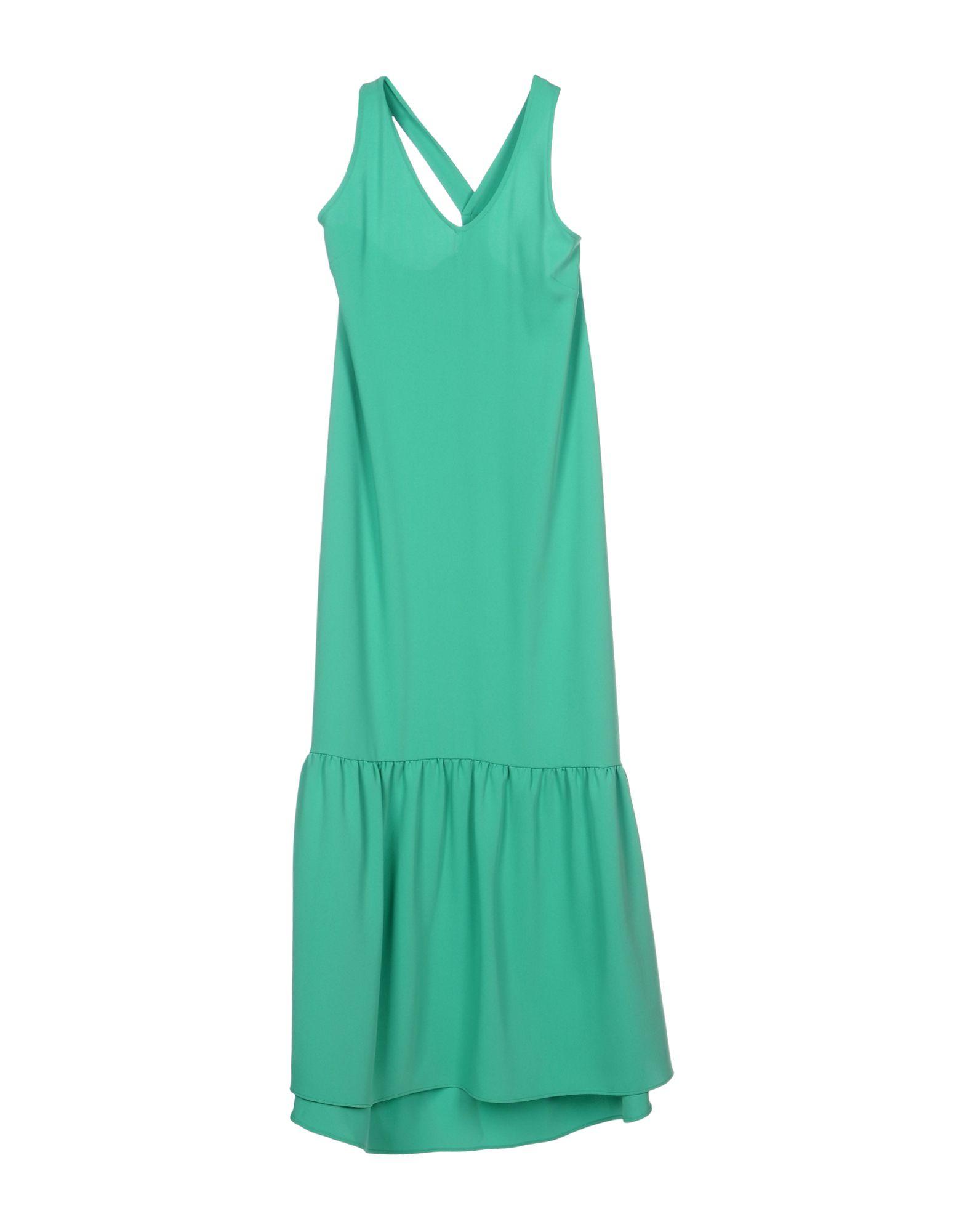 P.A.R.O.S.H. Длинное платье платье