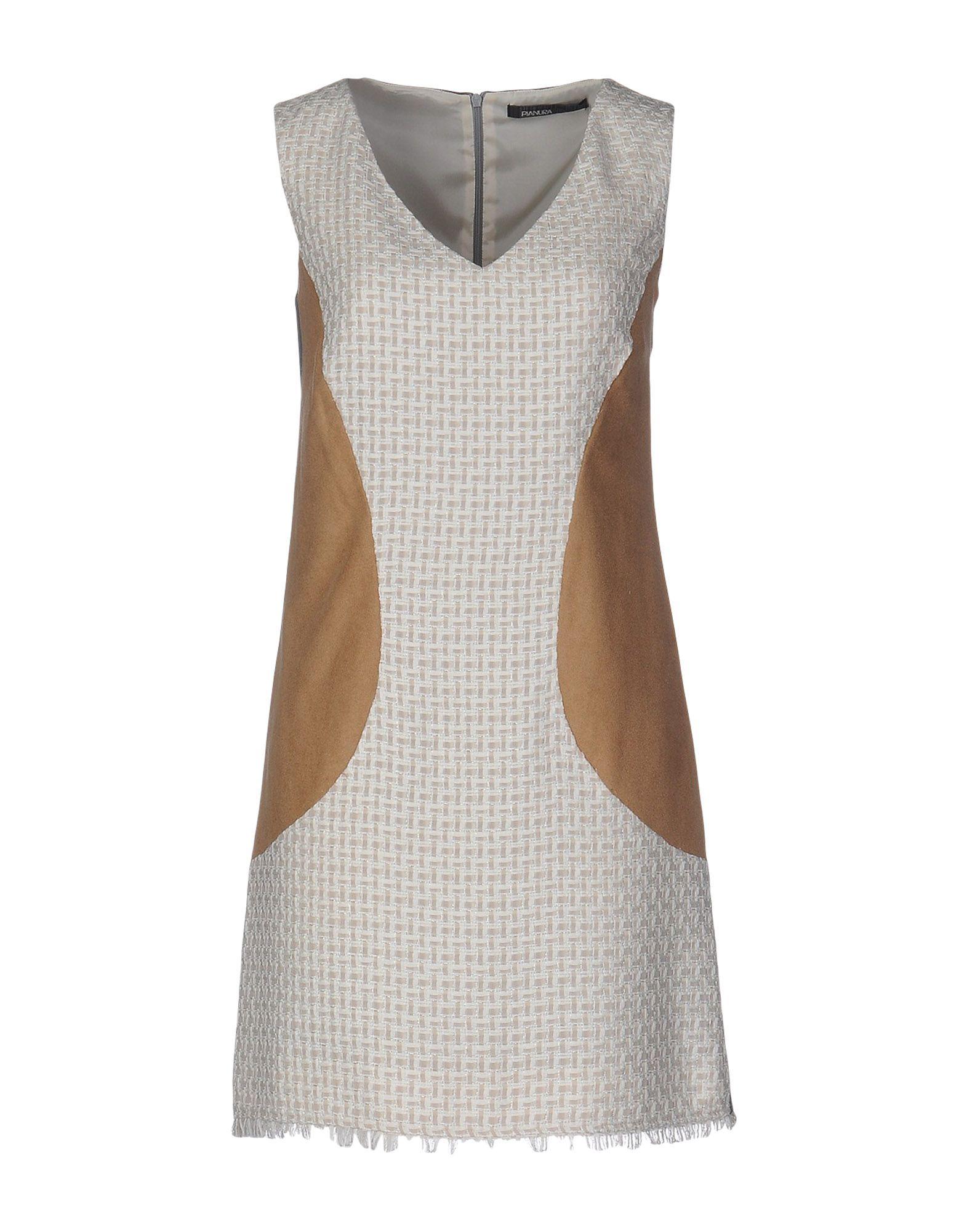 ФОТО pianurastudio короткое платье