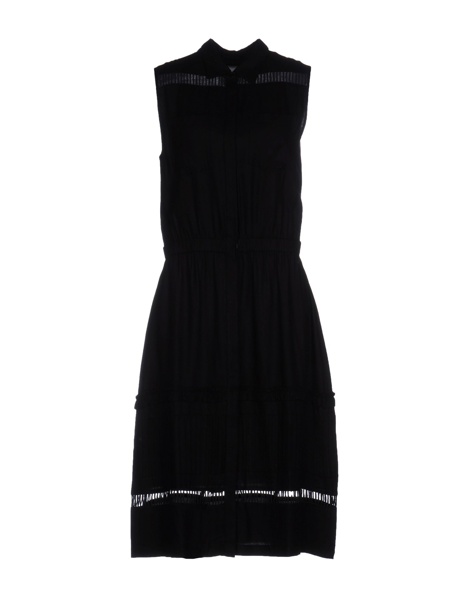 BOLONGARO TREVOR Платье до колена цена 2017