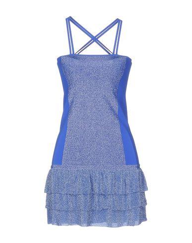 Короткое платье LOTTO 34700527GN