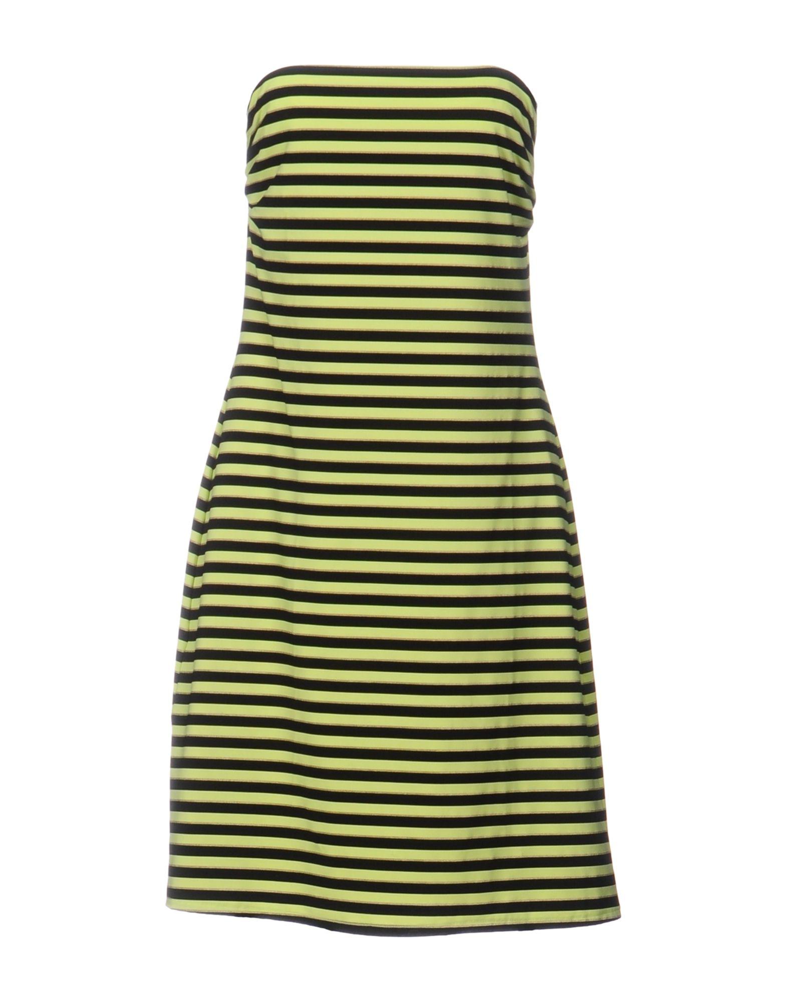 FISICO Короткое платье