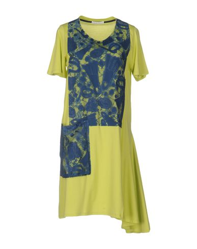 Короткое платье TSUMORI CHISATO 34700863AD