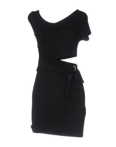 Короткое платье DENNY ROSE 34701146SE