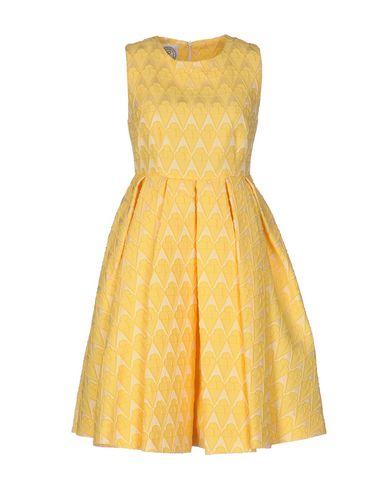 Короткое платье от 10X10 ANITALIANTHEORY