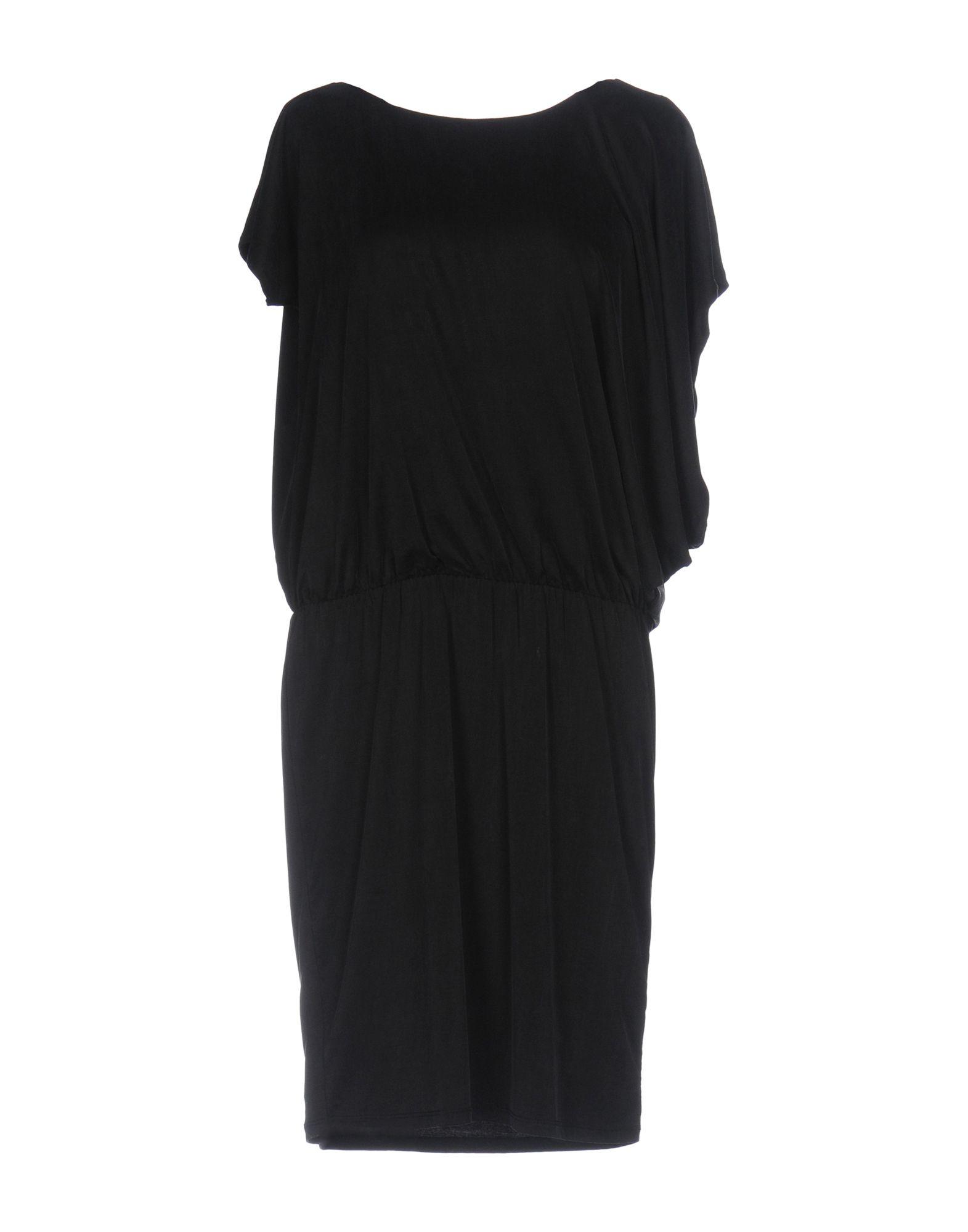 LIU •JO Платье до колена платье liu jo c17073t0945 90810