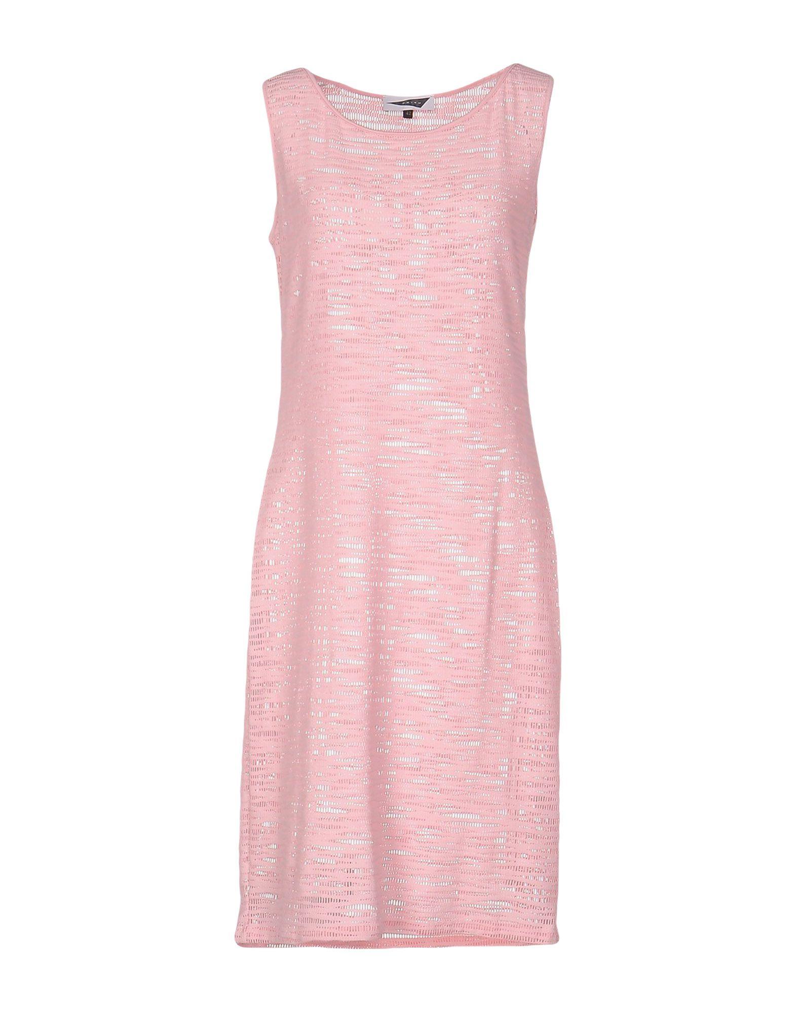 цена PRISM Платье до колена онлайн в 2017 году
