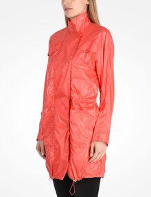 ARMANI EXCHANGE LIGHTWEIGHT NYLON COAT Coat Woman d