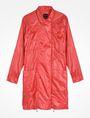 ARMANI EXCHANGE LIGHTWEIGHT NYLON COAT Coat Woman b